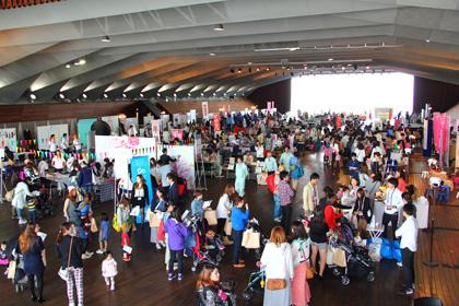【潜入レポート!】横浜イベントはこんなことをやっていました!_1