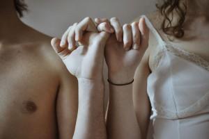夫婦生活を円満に送る秘訣『一緒にお風呂に入ろう!』