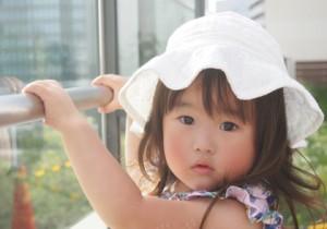 オシャレで実用度高め★この夏マストなキッズの帽子3!_3