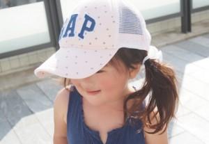 オシャレで実用度高め★この夏マストなキッズの帽子3!_4