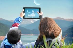 夏休みにオススメ!大人も楽しいiPhoneiPadアプリ7選