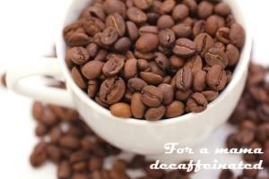デカフェは安全!カフェインを気にせずコーヒーを楽しもう