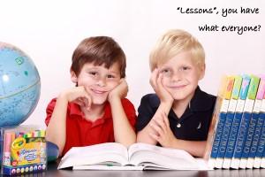 習い事が子どもの負担に!選び方と注意点って?