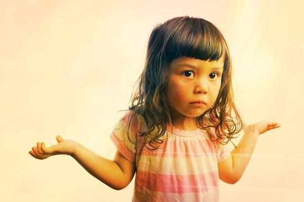 子どもは謙遜で傷ついてる! ほめられたときの上手な答え方3選