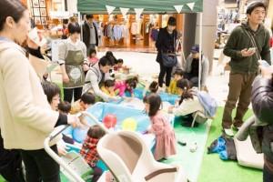 【タカラトミー新商品読プレあり】JAPAN FAMILY FESTIVALレポ★