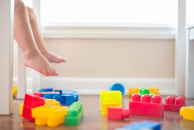 子どもの9割が足トラブル・・・0歳からの『足育(あしいく)』の重要性 _1