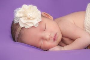 新生児の写真を自宅でプロが撮影してくれる!『BABYBOOTH』って?