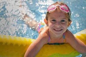 紫外線、浴びすぎてるかも!?子どもの日焼け止め事情と対策