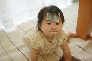 高熱が下がらない! 赤ちゃんに多い「突発性発疹」とは?