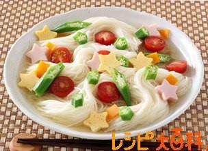 7月7日に作ってあげたい、子どもが喜ぶ『七夕レシピ』_2