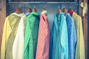 おしゃれママのファッションは通販が常識?
