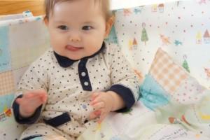 赤ちゃんと過ごす時間がもっと楽しくなる!男の子におすすめのベビー服ブランド5選