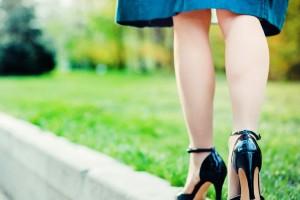 【私、笑われてる…!?】夏にやりがちな「痛い女ファッション」3選