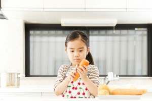子どもは家庭運営のパートナー、子どもとも楽しみながら家事を共有してみよう