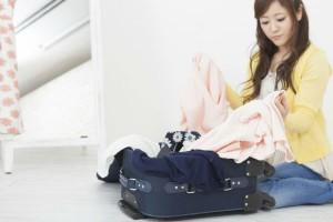 何を持ってく? 子連れ海外旅行、荷造りのコツ!