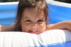 夏に向けて備えておきたい! 子どもが喜ぶ『水遊びグッズ』