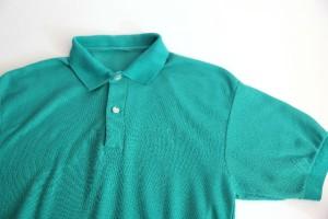 安くてかわいい!ユニクロのポロシャツが使えると大人気!
