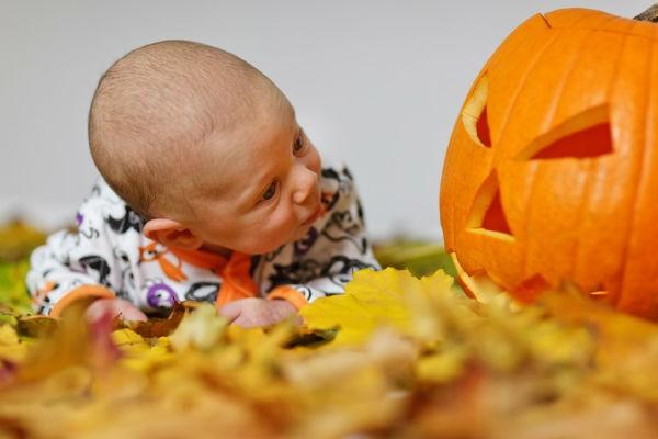 使ってみたい離乳食の食材!かぼちゃで赤ちゃんの抵抗力アップ