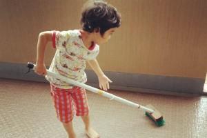 育児をしながら仕事もがんばるママ 両立の秘訣
