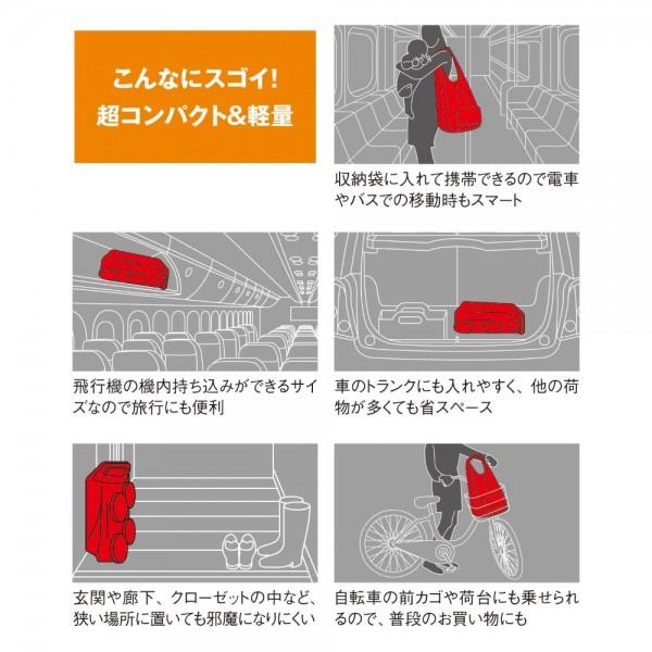 国内最小&軽量ベビーカー『ポキット』のココがスゴイ!【プレゼント付き!】_2