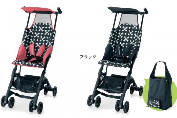 国内最小&軽量ベビーカー『ポキット』のココがスゴイ!【プレゼント付き!】_3