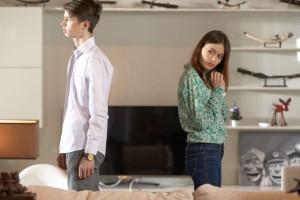 夫婦の倦怠期は必ず乗り越えられる試練!
