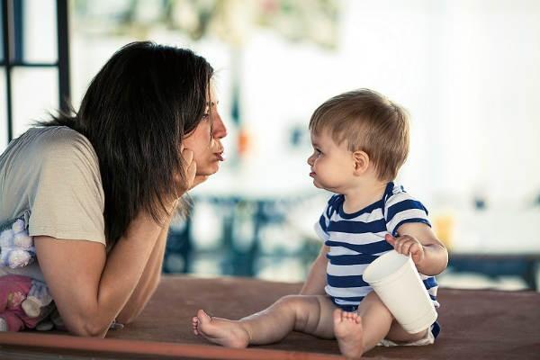 10ケ月の赤ちゃんのいるママへ!離乳食づくりのおすすめポイント