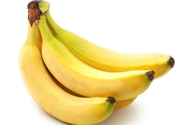 バナナを使った離乳食で赤ちゃんもご機嫌!