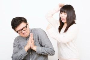 これってホント?気配りの無さが夫婦喧嘩の原因に繋がっている?