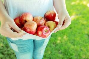離乳食のテッパン!『りんご』のベストな使い方知ってる?