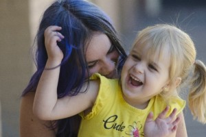 子どもを自信は親の声かけで変わる!『魔法言葉』のすごさとは
