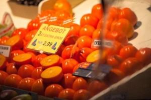 美白に風邪予防まで!実はスゴイ今が旬の『柿』を使ったおかずレシピ