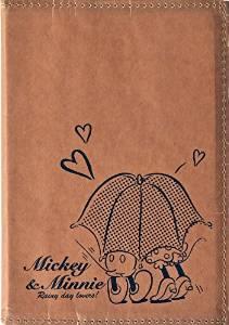 ディズニー手帳
