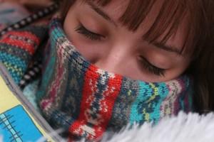 ダイエットができない?冬の『冷え』は健康・美容の敵!