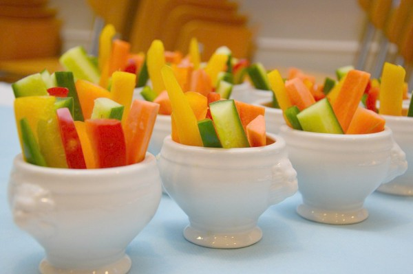 歯にいい_生野菜