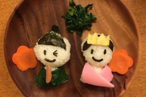 女の子の日は特別に☆ひな祭りに食べさせたい離乳食~幼児食レシピ