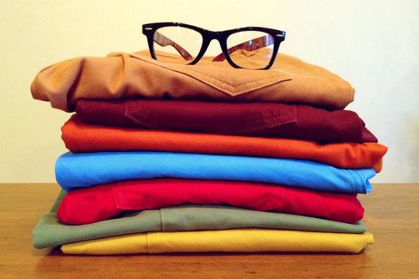 2月9日は『服の日』!洋服の正しいケア方法って知ってる?