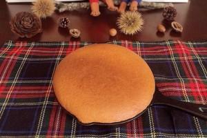 かわいすぎる!『ぐりとぐら』のふんわりパンケーキをお家で再現!