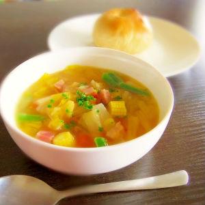 スープ レシピ1