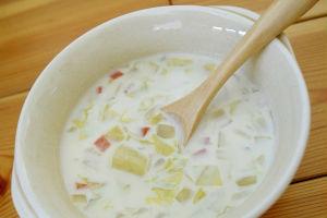 スープ レシピ2