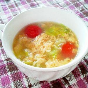 スープ レシピ3