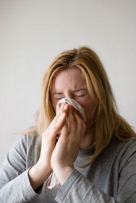 点鼻薬 副作用