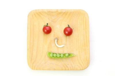 トマト 食べ方