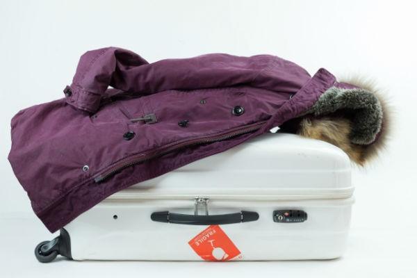荷物がたくさんでも楽しめる!子連れ旅行の荷造りのポイント