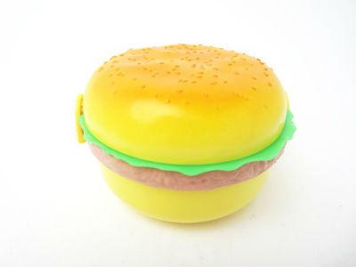 ハンバーガー ランチボックス お弁当箱