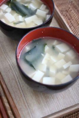 味噌パウダー レシピ3