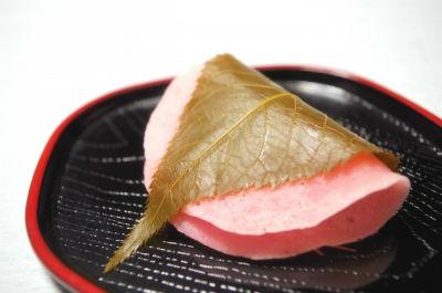 桜もち 関東