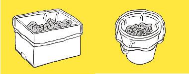 防災アイディア―トイレ
