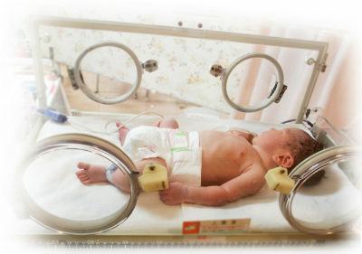 低出生体重児