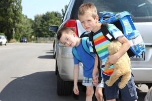 子どもを狙う犯罪が多発!ママができる4つの対策